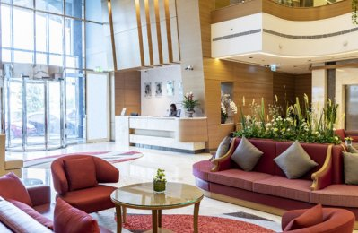 Roda Hotels to open new Dubai property in May