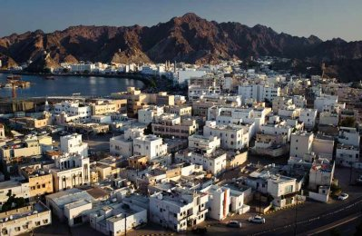 First green residential city to come up in Oman