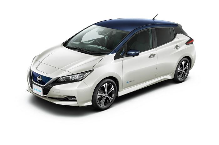 Nissan to launch three new EVs and five new e-POWER models in Japan by 2022