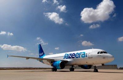 Jazeera to add Tbilisi to destination network