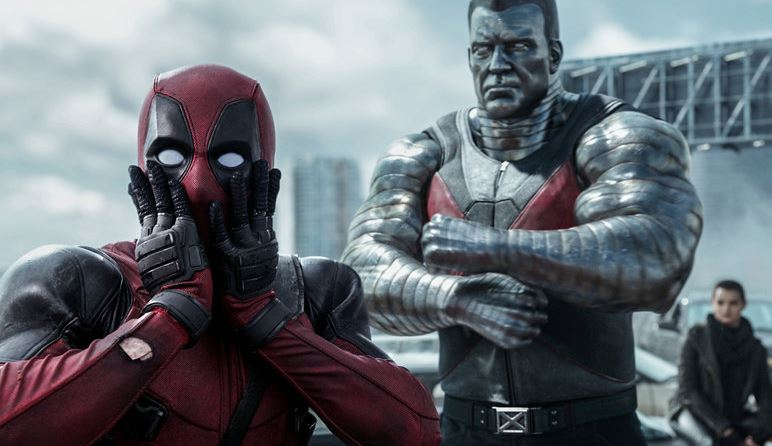 Ryan Reynolds isn't sure about 'Deadpool 3'