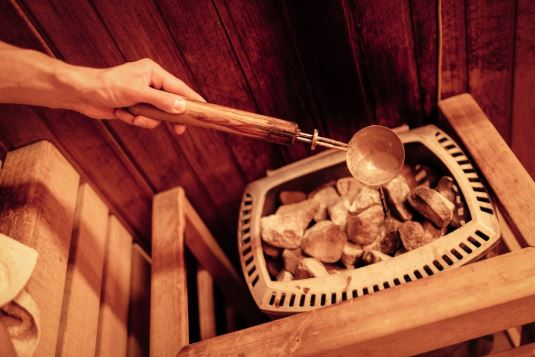 Study: Frequent sauna use may cut stroke risk