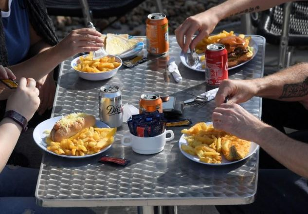 WHO: Eat less saturated, trans fats to curb heart disease