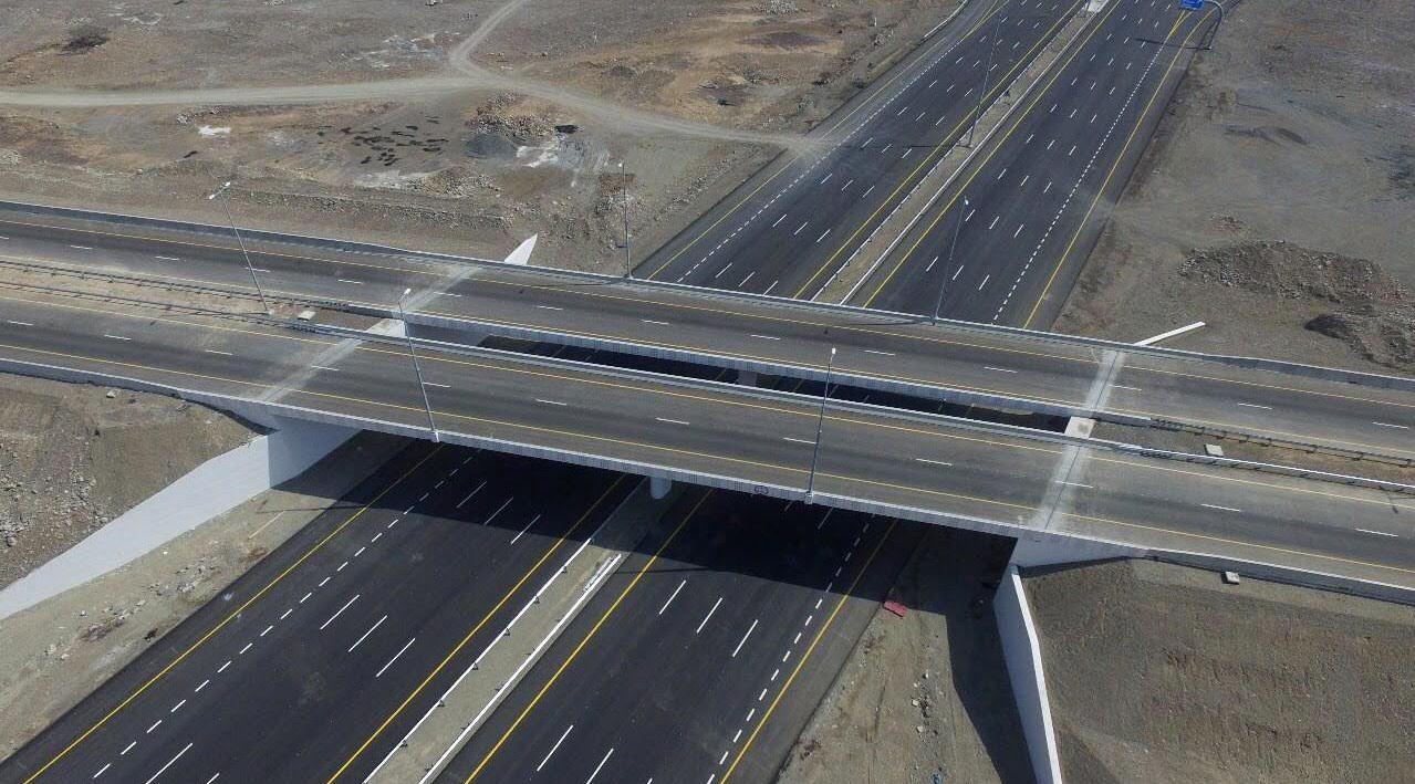 Oman's longest highway to open on Monday