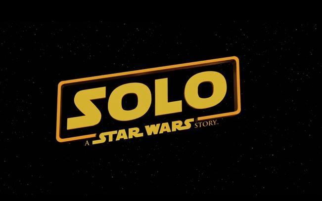 'Solo: A Star Wars Story' overhauls 'Black Panther'