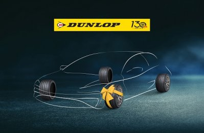 Dunlop Tyres unveils exclusive offer for Oman