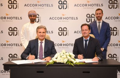 Omran to set up new Accor hotel in Muscat