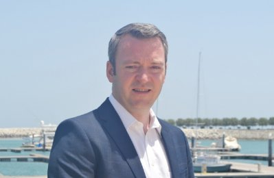 New GM for Millennium Resort Mussanah