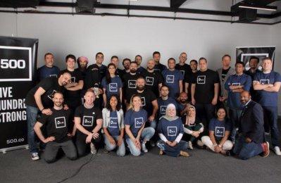 500 Startups hosts Investor Day in Mena