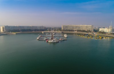 Millennium Resort Mussanah offers unique holiday package