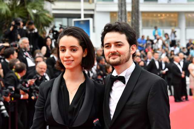 Feel-good Egyptian leper film charms Cannes