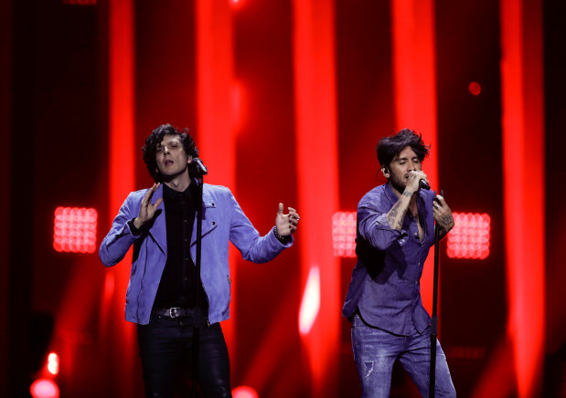 TV: Eurovision carnival comes to Portugal for first time