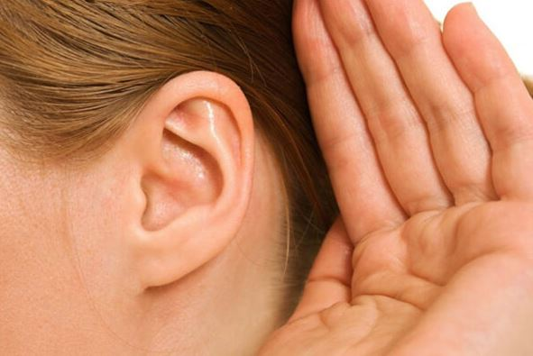 Eat healthy to protect your hearing