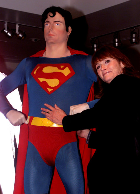 'Superman' actress Margot Kidder dead at age 69