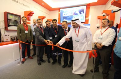 Honeywell opens customer experience centre in Kuwait