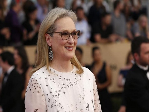 Meryl Streep to star in film on Panama Papers scandal