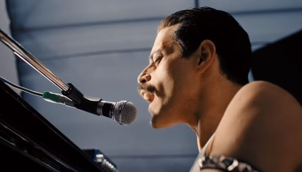 'Bohemian Rhapsody': Watch Rami Malek as Freddie Mercury in first trailer