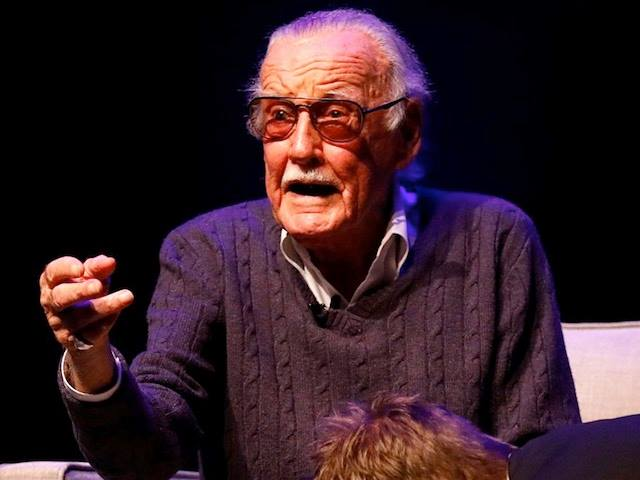 Marvel icon Stan Lee in $1bn lawsuit against company he started