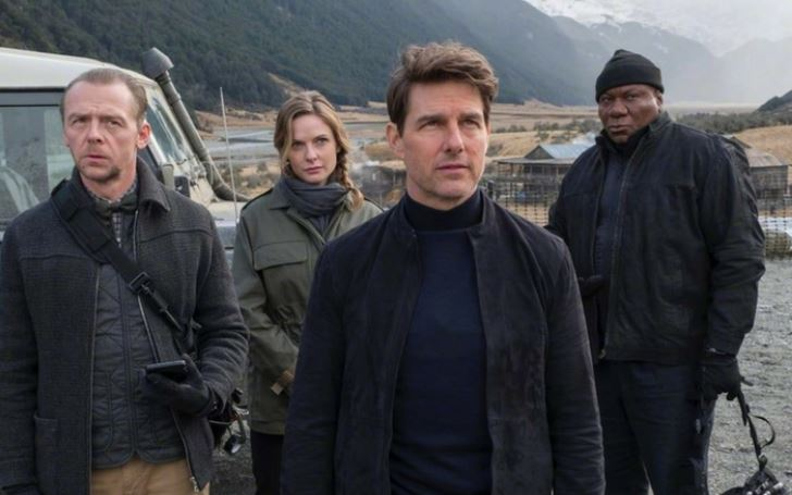 Mission: Impossible – Fallout: Tom Cruise fights vans, helicopters, assassins in new trailer