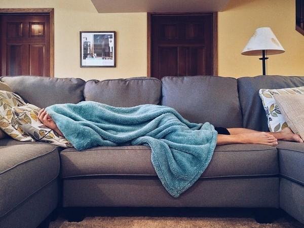 How melatonin helps you get some sleep