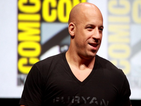 Vin Diesel to appear in action comedy 'Muscle'
