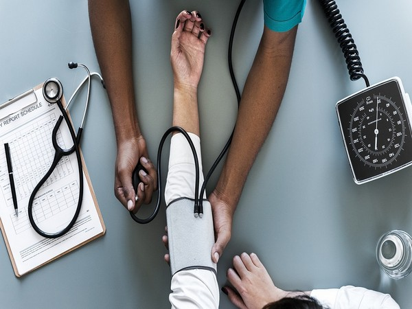 Untreated hypertension: Leading cause of diseases in India