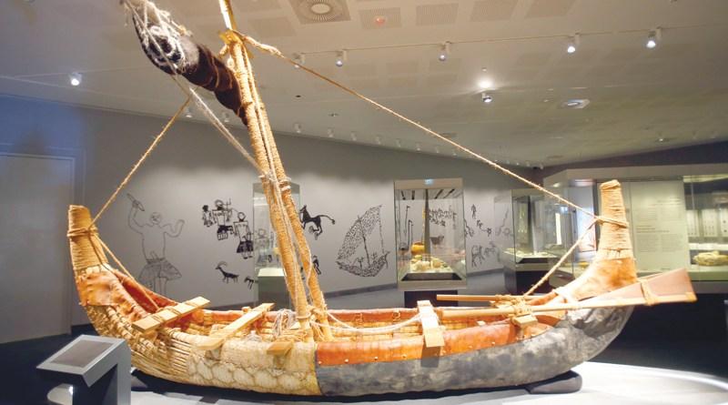 Oman museum visitors soar by 23 per cent