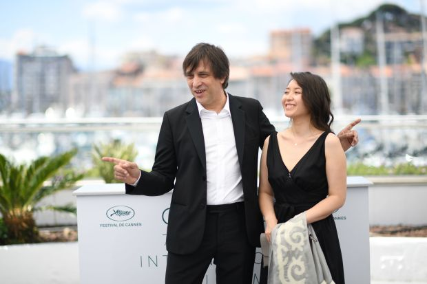 Race for gold reaches climax at politically charged Cannes