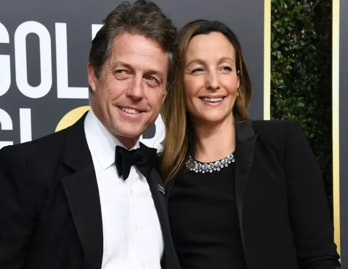 Hugh Grant to get married for the first time