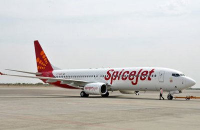 SpiceJet to fly daily between Muscat and Ahmedabad
