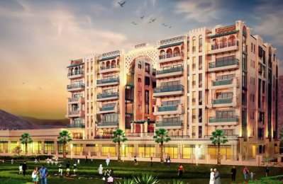 Al Yousef unveils luxury residential project in Oman