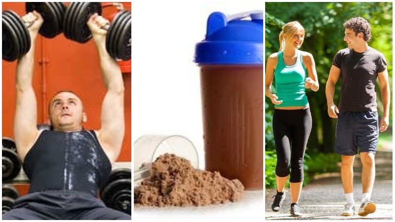Fitness expert warns of Ramadan workout dangers