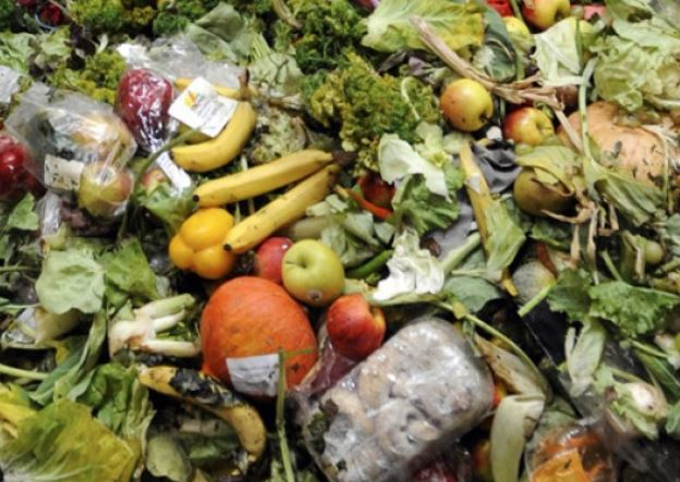 Food accounts for 27 per cent of overall waste in Oman