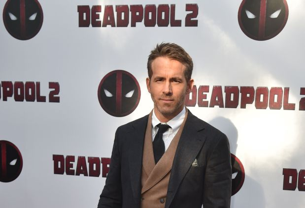 'Deadpool' sequel surges to box office lead