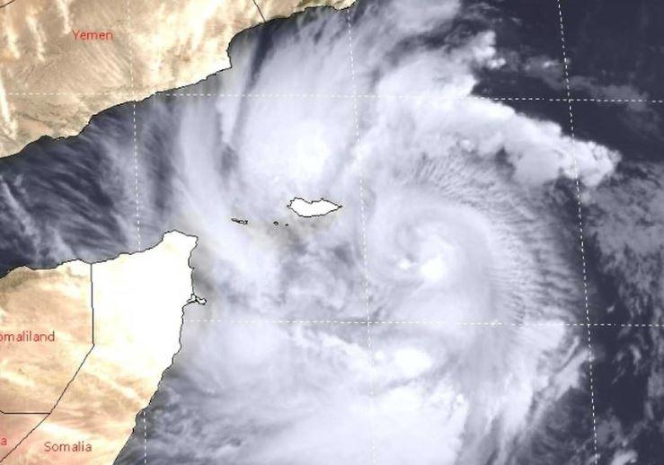 Bahrainis in Oman urged to stay safe as Cyclone Mekunu gets closer