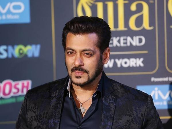 Race 3: Salman Khan pens song, titled 'Selfish'