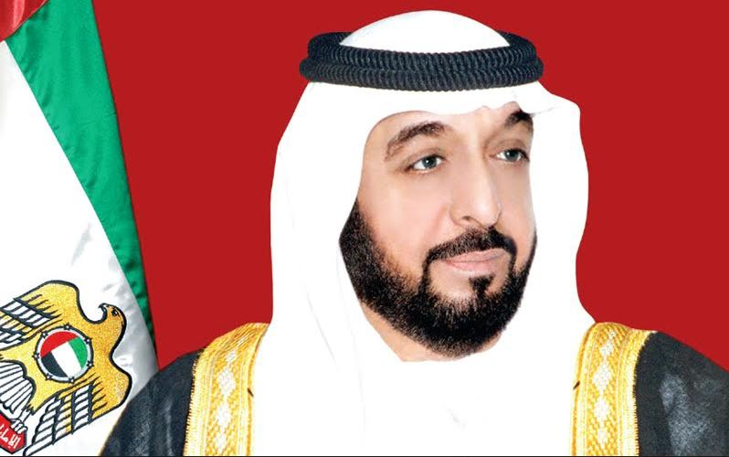 UAE president appoints new minister