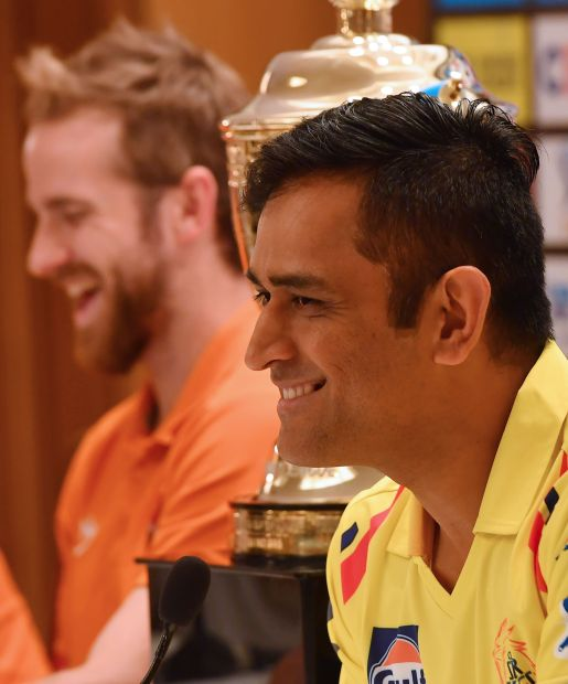 IPL Final: SRH to secure 2nd title, or will CSK triumph again?