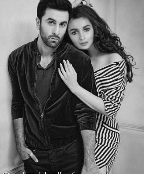 Bollywood: Ranbir Kapoor admits to dating Alia Bhatt, says it's 'really new'