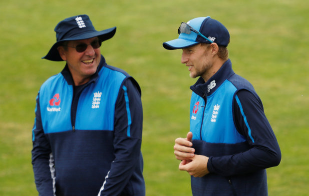 England have a 'point to prove'
