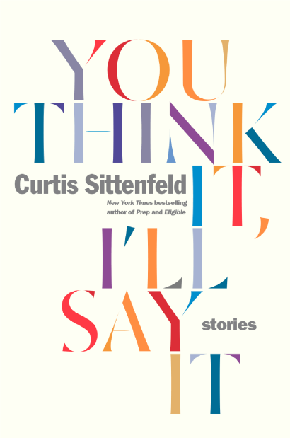 An expertly written collection of stories