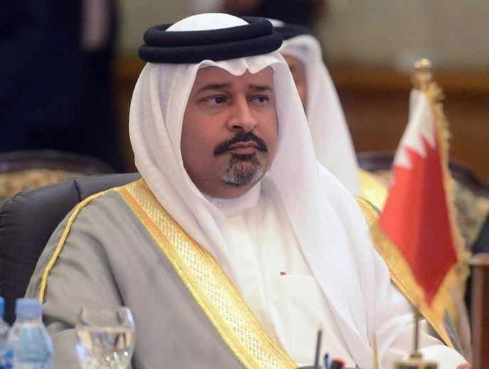 Bahrain newspaper personals
