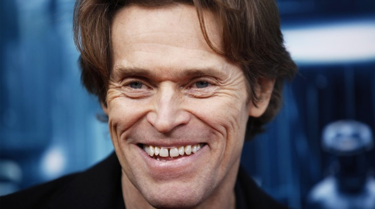 Dafoe to play Hathaway's father in Netflix flick