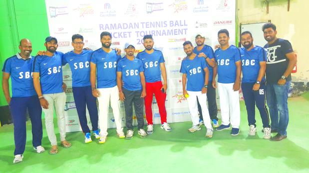 Seven-a-side Softball Ramdan Cricket Blitz: Asiri stars in Alpha Fire victory