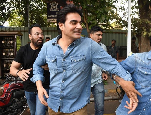 Arbaaz Khan confesses to betting in IPL last year