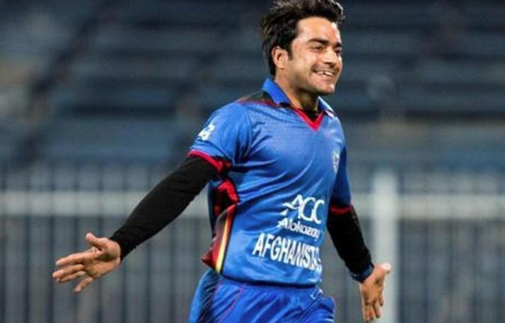 Khan spins Afghanistan to T20 win