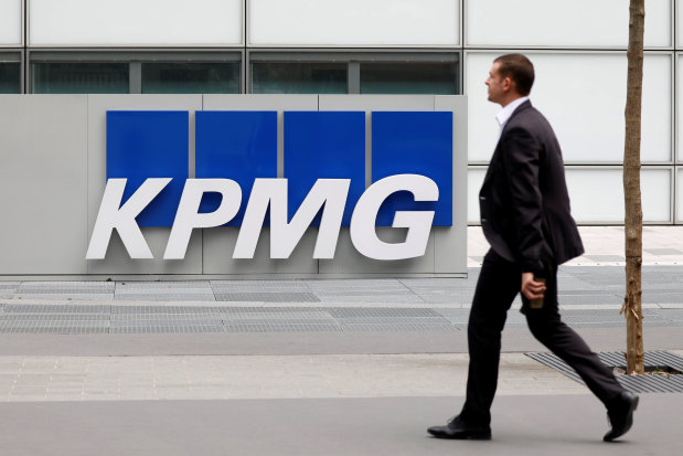 KPMG to lay off 400 employees in South Africa in latest shake-up