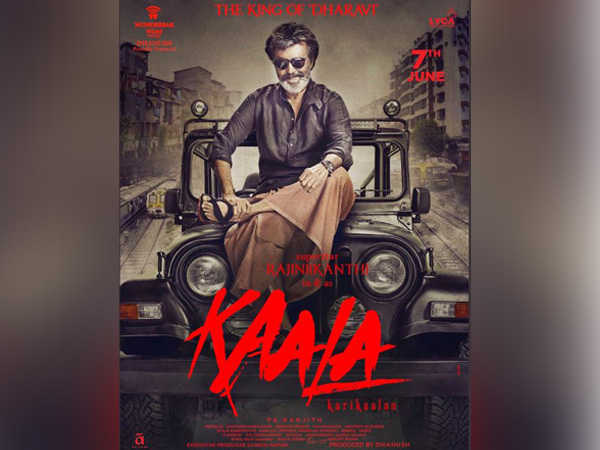 Rajinikanth expects smooth opening for 'Kaala'