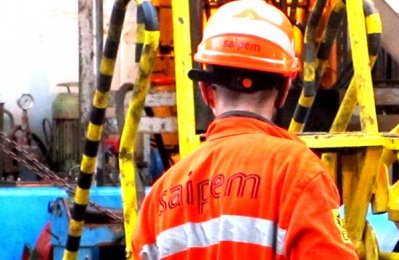 UAE Business: Saipem secures $1 3bn Mideast offshore project