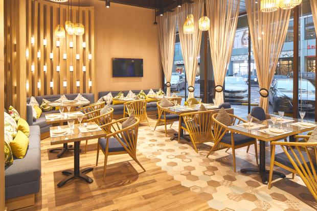 Mawasim serves best of Mediterranean flavours